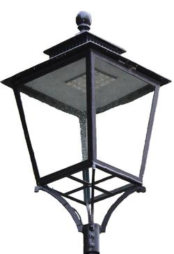 Series 01 LED